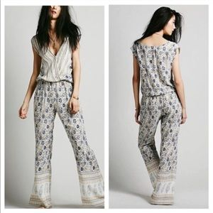 Jen's Pirate Booty FP Island Fever Jumpsuit